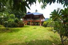 Ferienhaus Ko Phangan
