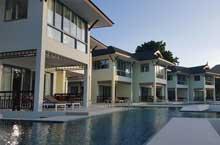 Ferienhaus auf Phi Phi Island