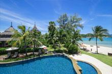 Familienhotels Thailand