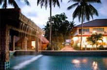 Hotel Ko Lanta