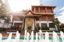 Hotel Nordthailand
