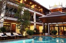 Hotel Südthailand